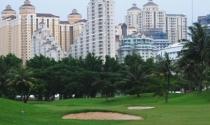 Indonesia biến sân golf thành chung cư giá rẻ