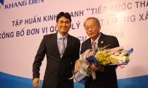 SCQC trở thành nhà quản lý các dự án của Khang Điền