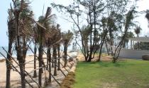 Quảng Nam: Duyệt quy hoạch 1/500 dự án Holiday Inn Hoi An Resort