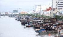 Hàng trăm hộ dân sống trong những căn nhà sụt lún, chờ sập