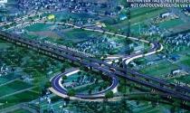 TP.HCM: Hơn 1.000 tỷ GPMB dự án cao tốc Bến Lức - Long Thành
