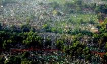 TP.HCM: Tiếp tục thu hồi đất nghĩa trang Bình Hưng Hòa