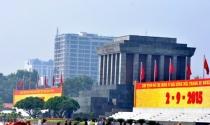 Báo cáo của Hà Nội về dự án 8B Lê Trực: Vì sao vắng tên Kinh Đô TCI?