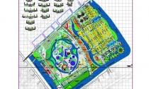 Cần Thơ: Duyệt đầu tư 12 dự án khu đô thị với gần 600ha