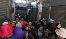 Hơn 300 tiểu thương chợ Đông Hà (Quảng Trị) đóng quầy, nghỉ bán