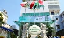 """VNECO9 """"thất bại"""" rót vốn cho dự án khách sạn Green World"""