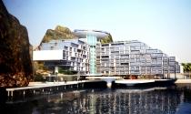 Động thổ dự án khách sạn 5 sao tại Quảng Ninh