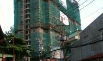 Tiến độ dự án BĐS ở quận Tân Phú: Kẻ khóc, người cười