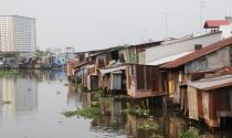 TP.HCM: Sẽ 'xóa sổ' gần 10.000 căn nhà trên kênh rạch trong 5 năm tới
