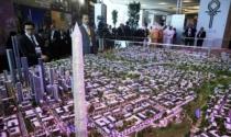 Ai Cập khởi động siêu dự án thủ đô hành chính mới đầy tham vọng
