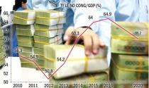DNNN làm tăng gánh nặng nợ công