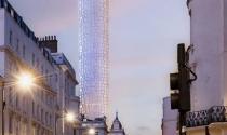 London lên kế hoạch xây dựng tòa tháp cao nhất thành phố