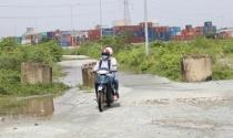 Thị trường địa ốc TP. HCM: Dự án bị lãng quên, người mua chịu trận