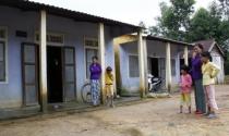 10 năm dân nghèo chờ đất