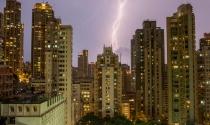 Giao dịch nhà ở tại Hong Kong sắp xuống mức thấp nhất 20 năm