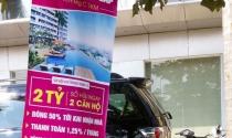 Mập mờ đánh lận con đen trong quảng cáo bất động sản