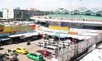 Phập phồng số phận chợ Đầm Nha Trang