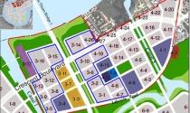 TP.HCM: Đấu giá 5 lô đất trong đô thị Thủ Thiêm