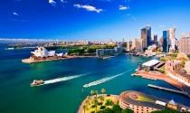 Xây dựng nhà mới tại Australia tăng trưởng 3 năm liên tiếp