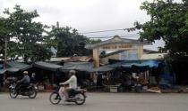 Đà Nẵng: Hàng trăm tiểu thương phản đối chính quyền xây chợ mới