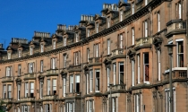 Giá nhà cho thuê tại Anh tăng mạnh nhất trong 3 năm qua