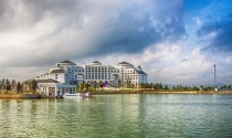 Vingroup sở hữu 7 khu nghỉ dưỡng mang thương hiệu Vinpearl tại Việt Nam