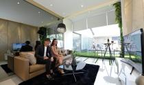 Trải nghiệm căn hộ mẫu Angia Skyline: Ở nơi đẳng cấp, học trường danh tiếng