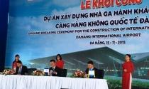 BIDV dành gần 1.500 tỷ xây nhà ga hành khách Quốc tế Đà Nẵng