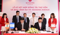 HSBC bảo lãnh dự án Seasons Avenue