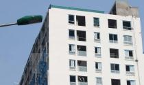 Phương án khắc phục phần xây sai phép nhà 8B Lê Trực chưa đạt yêu cầu
