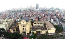 Bất động sản 24h: Giải phóng mặt bằng làm chậm tiến độ cải tạo chung cư cũ