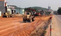 Gần 529 tỷ đồng xây đường nối với Quốc lộ 14C đi Tây Nguyên