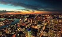 Khu vực châu Á - Thái Bình Dương dự định đầu tư 500 tỷ USD vào BĐS