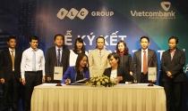 Vietcombank dành 900 tỷ đồng bảo lãnh dự án FLC Twin Towers