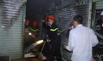 Đà Nẵng: Tiểu thương vụ cháy chợ Quán Hộ được hỗ trợ 200 triệu