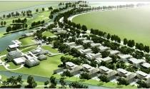 Hà Nội: Duyệt quy hoạch 1/500 Khu phụ trợ và nhà ở thấp tầng sân golf Vân Trì