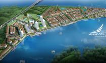 """""""Rinh"""" xe hơi khi mua đất nền Marine City – Vũng Tàu"""