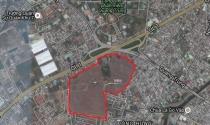TP.HCM: Quy hoạch 390 lô đất ở trong Đài phát sóng Quán tre