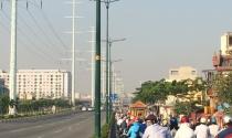 """""""Bất công"""" trên đại lộ đẹp nhất Sài Gòn"""
