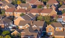 Bất động sản Anh: Hơn 50% căn hộ thiếu không gian cần thiết