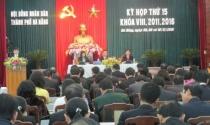 Chất vấn tại kỳ họp HĐND TP Đà Nẵng: Nóng chuyện thu hồi dự án bỏ hoang