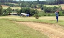 Dân khốn khổ vì dự án sân golf