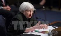 Fed được dự báo sẽ nâng lãi suất thêm 0,25 điểm phần trăm