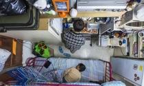 Giá thuê căn hộ siêu nhỏ ở Hồng Kông ngày càng đắt đỏ