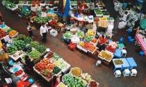 Hà Nội: CPI tháng 12 giảm 0,03%