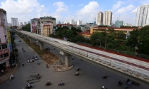 Sôi động bất động sản Tây Hà Nội