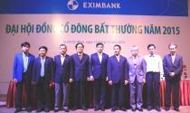 Vị trí Chủ tịch Eximbank đã được tiết lộ