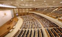 Quốc hội Myanmar thông qua việc phân đất thiết lập đặc khu kinh tế