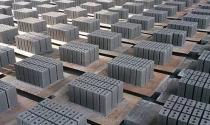 Sử dụng vật liệu xây không nung là giải pháp căn cơ
