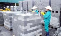 TP.HCM: Ưu tiên sử dụng vật liệu xây không nung